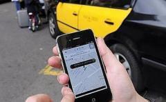 Uber y Baidu: acuerdo de inversión y cooperación