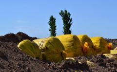 La planta de clasificación y encapsulado de residuos de Florida contribuirá a generar un activo energético
