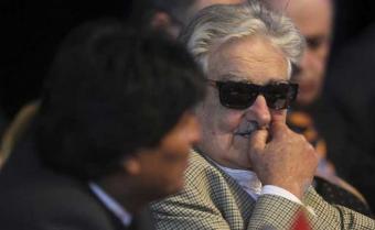 """Mujica crítico con judiciales:  pide """"cordura"""" y """"prudencia"""" al gremio"""
