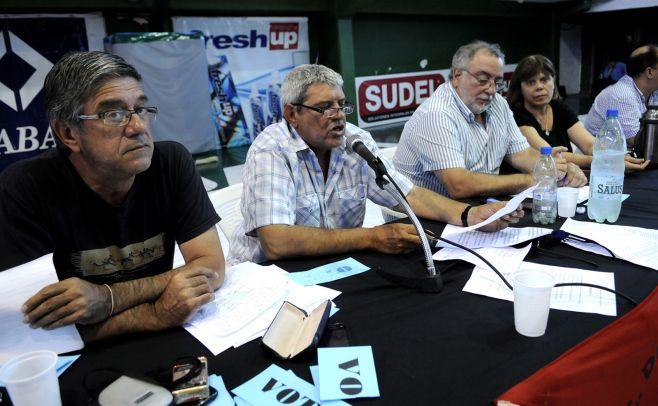 Defensores de oficio tensan conflicto judicial; piden no aprobar ley