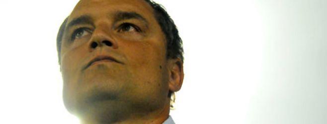 ¡Se complicó todo! Diego Aguirre no dirigirá a Peñarol; se va a Brasil