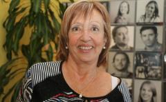 """María Julia Muñoz: """"Hoy por hoy con los sindicatos de la enseñanza tengo muchísimos puntos de acuerdo"""""""