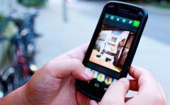 """Los """"smartphone"""" y su capacidad de cambiar el cerebro"""