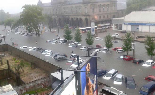 Juan Canessa (IM): Reformas en Aguada para prevenir inundaciones costarían 50 millones de dólares