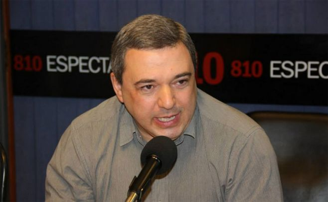 Mario Bergara. Archivo