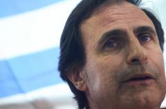 """�lvaro Garcé: """"La elección en Montevideo será entre una coalición de partidos por el cambio y una coalición de partidos por la continuidad"""""""