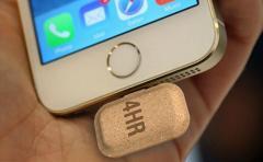 """""""Píldoras de energía"""" para tu celular"""