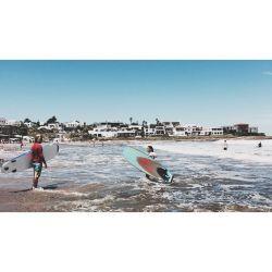 Aprender Surf a los 40 - Escuela de Surf