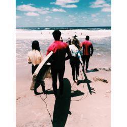 Cursos de Surf para adultos - Watsay Surf School