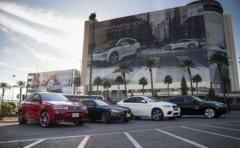 """BMW idea un auto al estilo de """"El coche fantástico"""""""