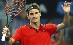 Roger Federer y Milos Raonic se citan en la final