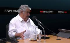 """Así fue la entrevista a Mujica en """"La Mañana de El Espectador"""""""