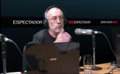 Ley de Medios: Martínez y Figares en debate acalorado