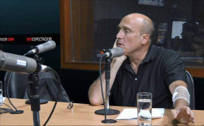 Ley de Medios: Martínez y Figares en debate acalorado. El Espectador