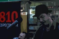 """La Rockola Humana: """"Hay que apagar la tv"""""""