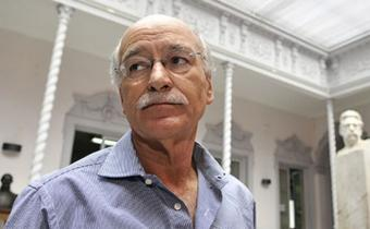 """Ney"" Castillo se bajó de su candidatura a IMM"