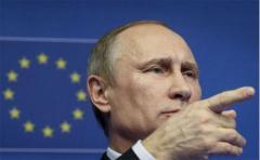 UE ampl铆a sanciones a Rusia, 驴se viene una nueva Guerra Fr铆a?