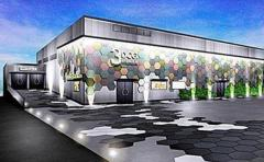 Abrirá teatro dedicado a espectáculos en 3D en Japón