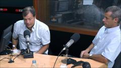 Análisis del paso de José Mujica por la Presidencia de la República y el regreso de Tabaré Vázquez al gobierno