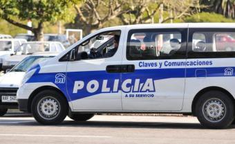 Aumentará presencia policial en las zonas más inseguras de Montevideo