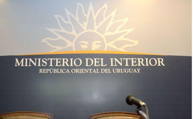 Llevan al ministerio del interior a la justicia por el for Ley del ministerio del interior