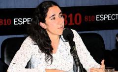 Natalia Uval analiza: Gasto público y Antel Arena