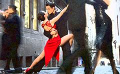Tango, diversidad y cultura