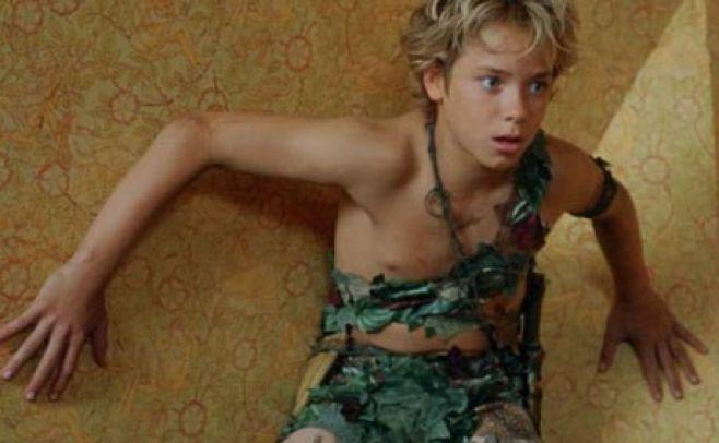"""Vea la transformación del niño que le dio vida a """"Peter Pan"""""""