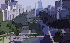 Panorama Porteño