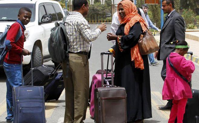Evacúan de Yemen a personal de la ONU