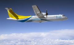 Aerolínea boliviana Amaszonas estudia comprar BQB