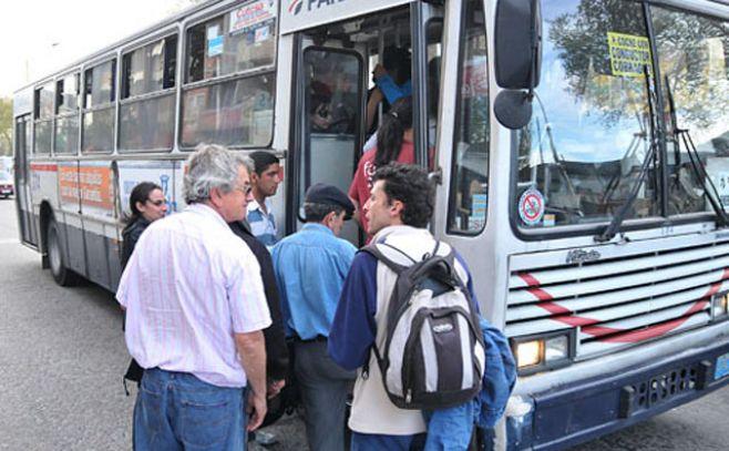Mi opinión sobre el paro del transporte publico Montevideano