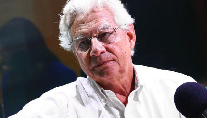 Diego Piñeiro.