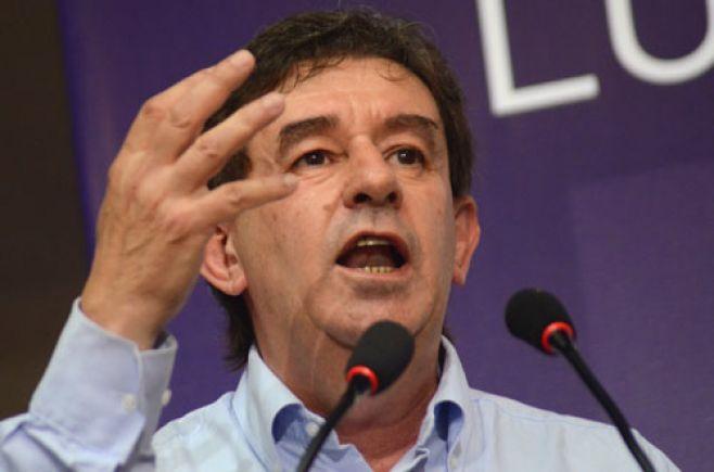 """Iván Posada sostuvo que presupuesto participativo es un """"mamarracho"""""""