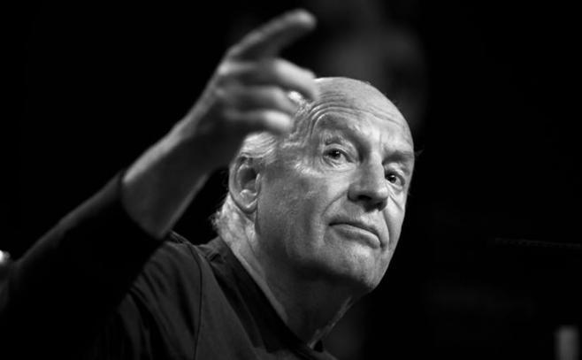 Homenaje a Eduardo Galeano