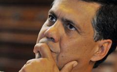 Osorio se encamina a la reelección con comodidad y pone el foco en la caminería, iluminación y recolección