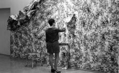 Liliana Porter: exposición de arte conceptual