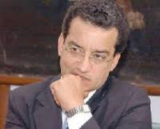 """Cardoso: """"Quieren instalar el pasado, pero el pasado está con ellos"""""""