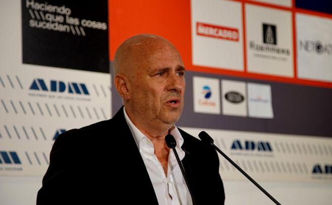 Novick presentó las pruebas de la gestión de Martínez en Ancap