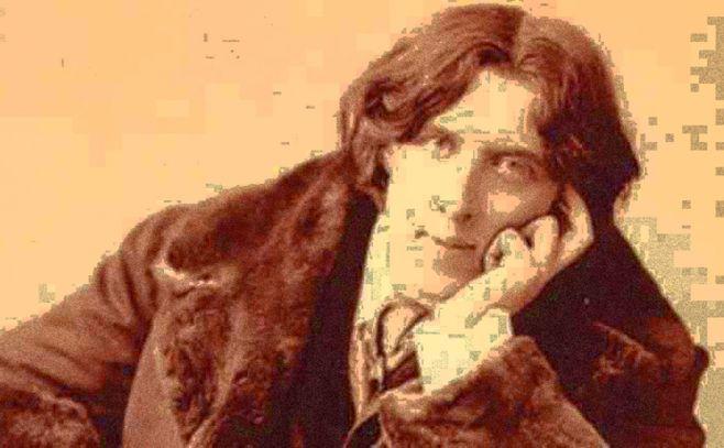 Volvieron los aforismos: Oscar Wilde