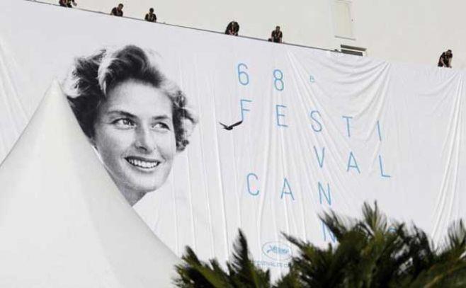 Ganadores de la 68 edición del Festival de Cannes