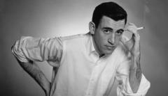J. D. Salinger, escritor de culto