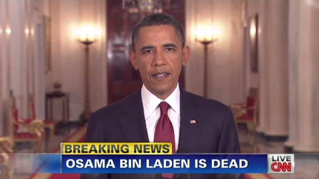 ¿Es falso el relato de EEUU sobre la muerte de Bin Laden?