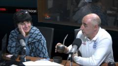 """Ivonne Passada: """"Estamos pensando en desarrollar un fondo de garantía frente a las empresas que se declaran insolventes"""""""