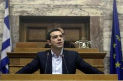 La eurozona celebra hoy dos reuniones claves para el futuro de Grecia
