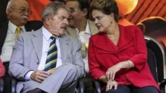 Lula criticó al PT y se distancia del gobierno de Dilma Rousseff