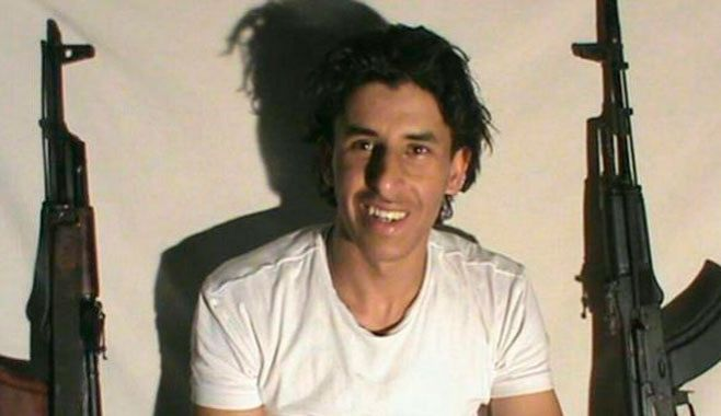 Seifeddine Rezgui, el autor de la masacre de 39 turistas en Túnez
