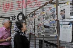El acuerdo alcanzado por Grecia no significa una pérdida, como sostienen los grandes medios de comunicación