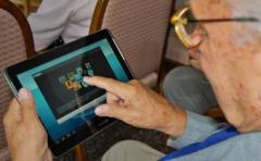 """Todo sobre las """"tablets para jubilados"""""""