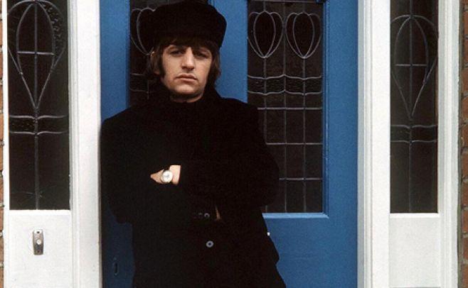 """Subastan chaqueta que usó Ringo Starr en película """"Help!"""""""